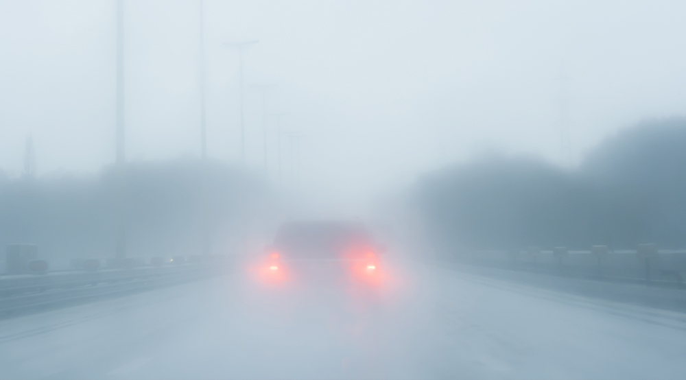 our top tips for driving in fog the vasstech