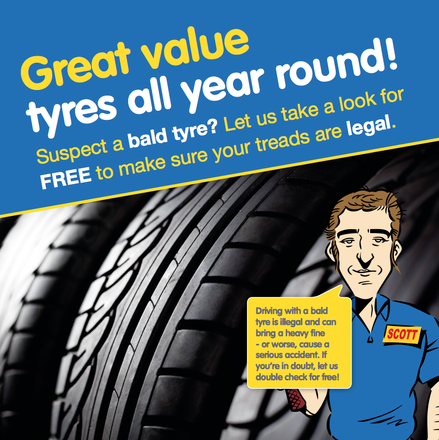 Great Value Tyres